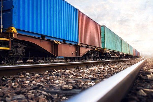 Demiryolu Tasimaciligi
